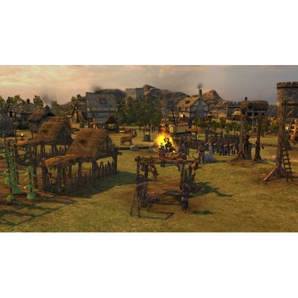 Stronghold 3 Game PC - Image 2