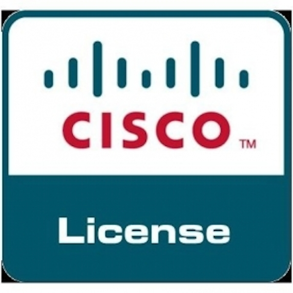 Cisco Unity Express - Licence - 5 postboxes [CD-ROM