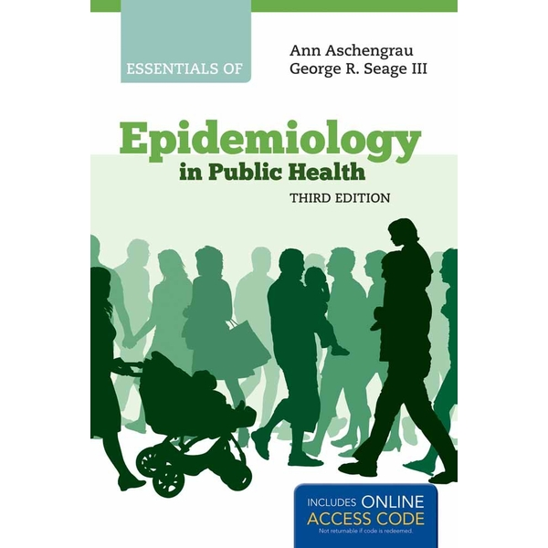 Essentials of Epidemiology in Public Health Paperback - 29 July 2013