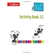 Year 2 Activity Book 2C (Busy Ant Maths) by Caroline Clissold, Jo Power, Nicola Morgan, Louise Wallace, Cherri Moseley (Paperback, 2014)
