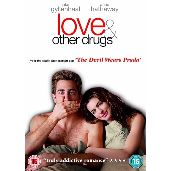 Love and Other Drugs (2010) DVD
