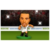 Soccerstarz Spurs Benoit Assou-Ekotto Home Kit