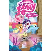 My Little Pony: Friends Forever Volume 8