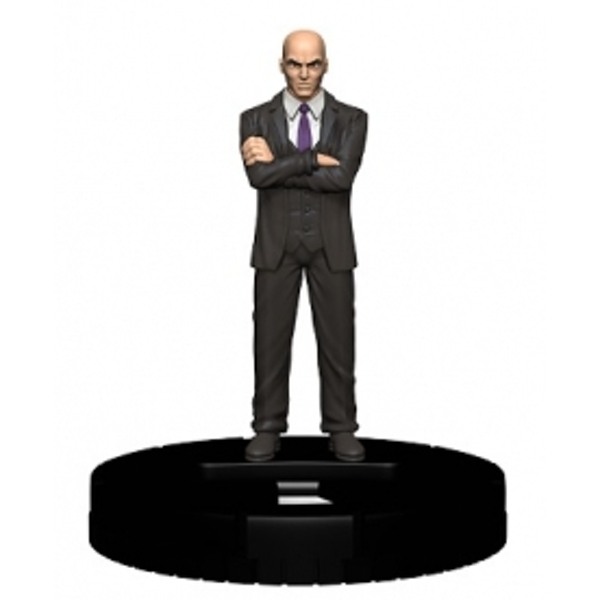 DC Heroclix Lex Luthor Fast Forces