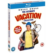 National Lampoon Vacation Boxset Blu-ray