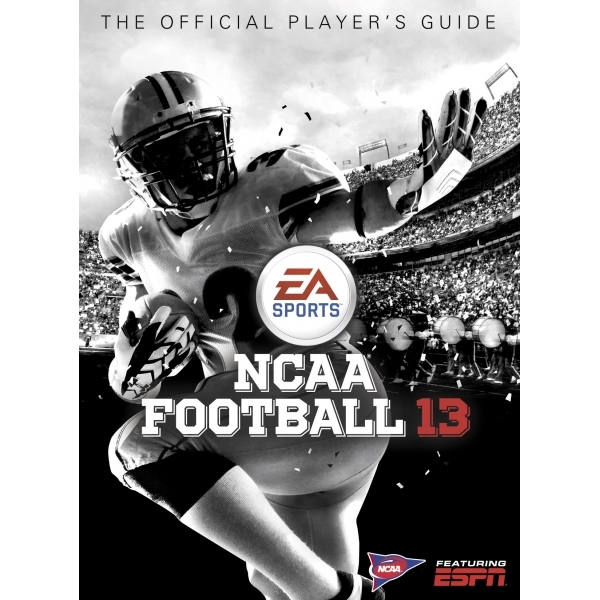 NCAA Football 13 The Official Players Guide