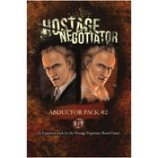 Hostage Negotiator Abductor Pack #2