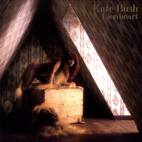 Kate Bush - Lionheart Vinyl