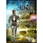 The Tin Soldier DVD