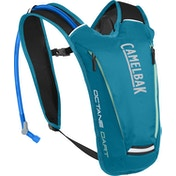 Camelbak Unisex Adults Octane Dart Hydration Packs Teal / Ice Green