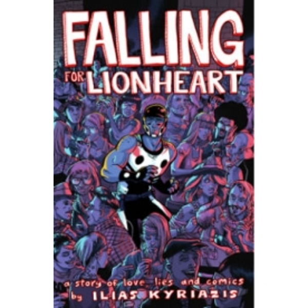 Falling for Lionheart