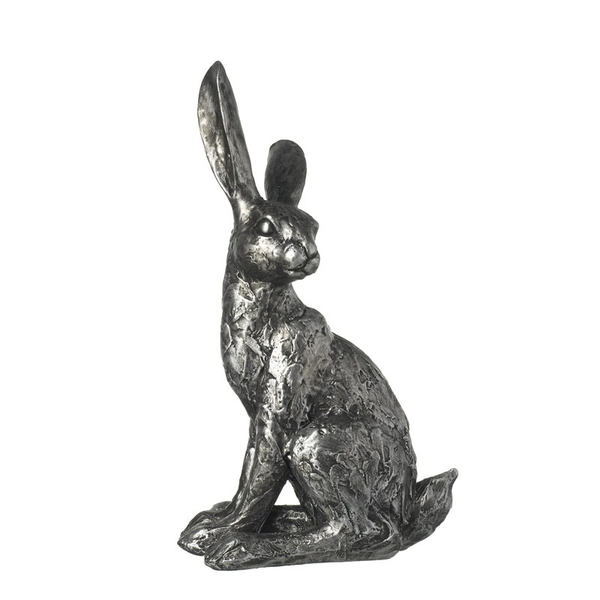 Resin Rabbit Ornament By Heaven Sends