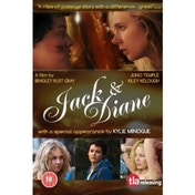 Jack And Diane DVD