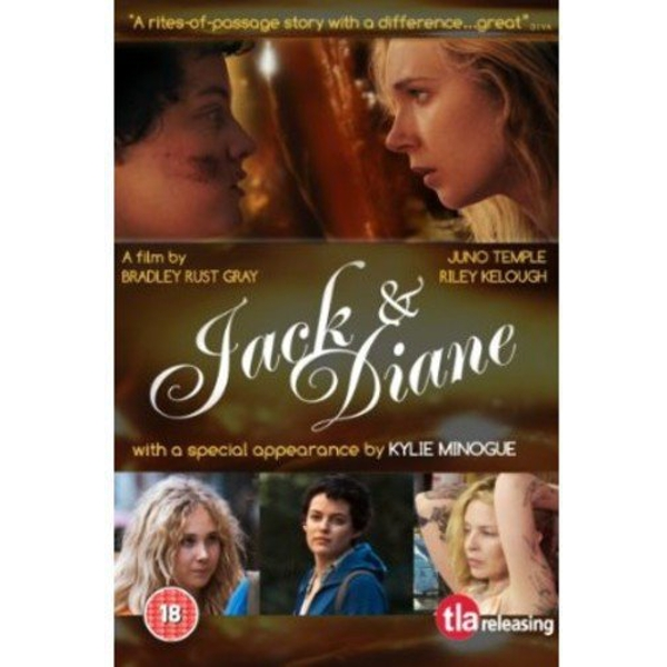 Jack And Diane DVD - Image 1