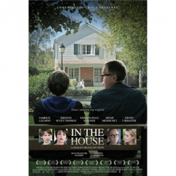 In The House DVD