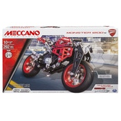 Meccano Ducati Monsters Building Set