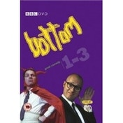 Bottom - Series 1-3 DVD