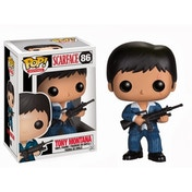 Tony Montana (Scarface) Funko Pop! Vinyl Figure