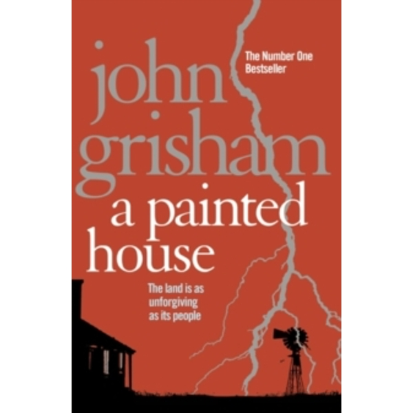 A Painted House by John Grisham (Paperback, 2011)
