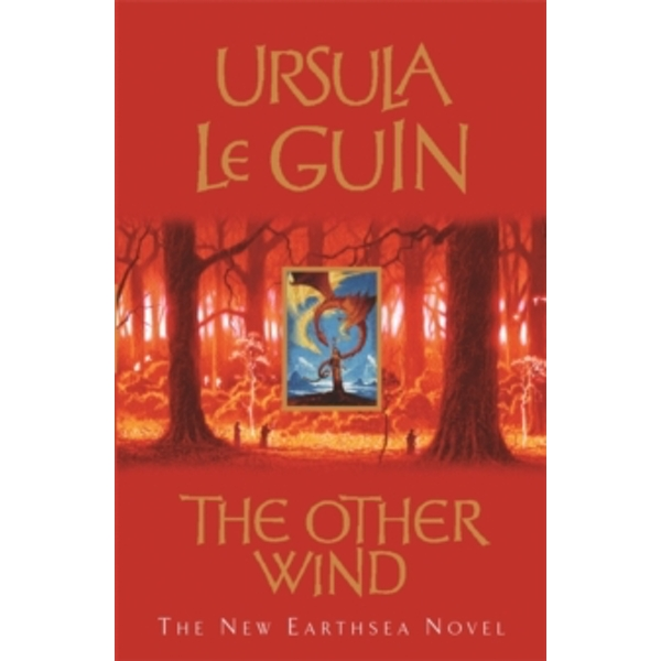 The Other Wind : The Sixth Book of Earthsea
