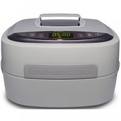 James Products Professional Ultrasonic Cleaner with Touch Operation UK Plug