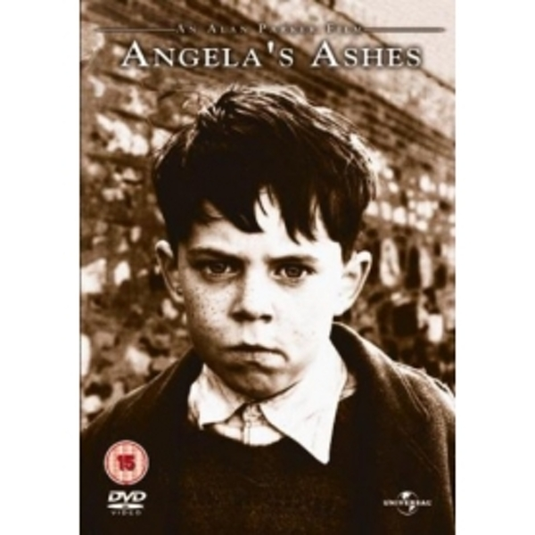 Angelas Ashes DVD