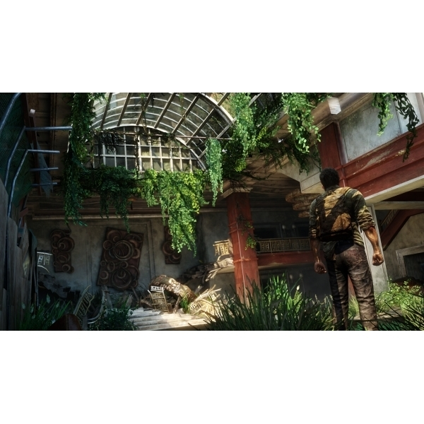 The Last Of Us Joel Edition Game PS3 - Image 2