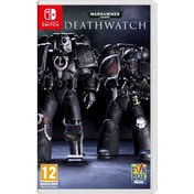 Warhammer 40,000 Deathwatch Nintendo Switch Game