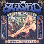 The Sword - Age of Winters Vinyl
