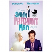A Slightly Pregnant Man DVD