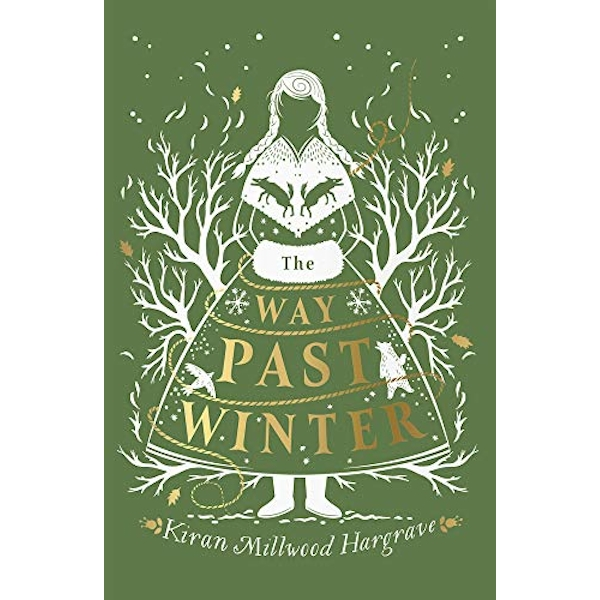 The Way Past Winter  Hardback 2018