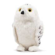 Hedwig the Snowy Owl (Harry Potter) 8 Inch Soft Toy Plush