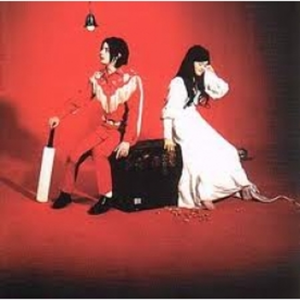 The White Stripes Elephant CD - Image 1