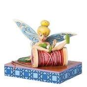 Disney Traditions Falling Fairy Tinkerbell