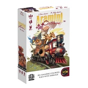 Aramini Card Game