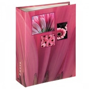 Singo Minimax Album for 100 photos with a size of 10x15 cm Pink