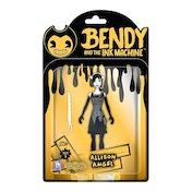 Bendy & The Ink Machine Series 2 Action Figure - Allison