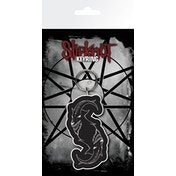 Slipknot  Goat Key Ring