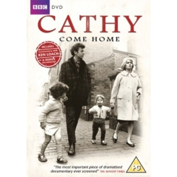 Cathy Come Home DVD