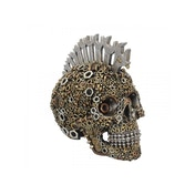 Mechanically Minded Large Skull