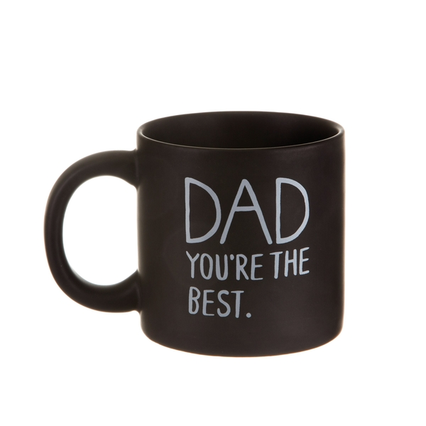 Sass & Belle Dad You're The Best Mug