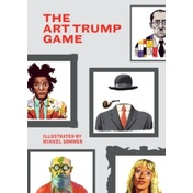 Art Game: Artists' Trump Cards