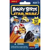 Star Wars Angry Birds Mystery Bags