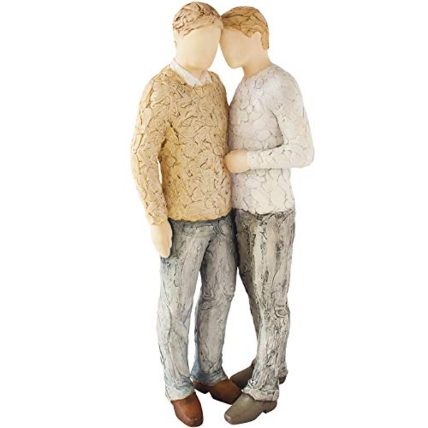 More Than Words Devoted 9611 Figurine