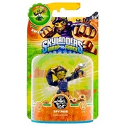 Spy Rise (Skylanders Swap Force) Swappable Tech Character Figure