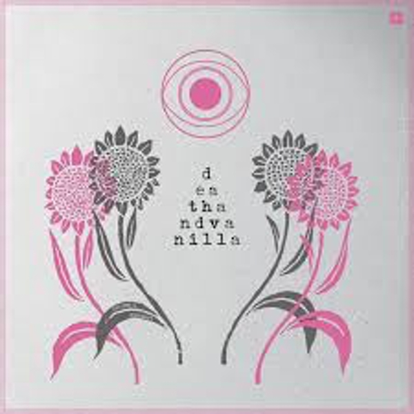 Death And Vanilla ‎– Are You A Dreamer? Limited Edition Pink Vinyl