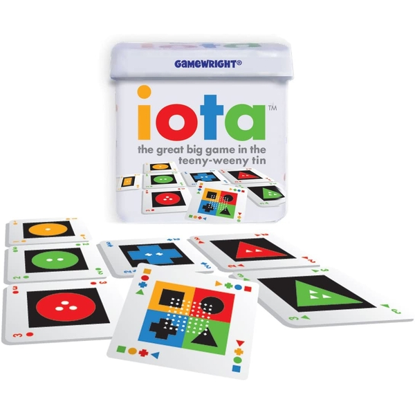 IOTA Card Game