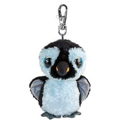 Lumo Stars Mini Keyring - Penguin Ping Plush Toy