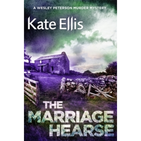 The Marriage Hearse : Number 10 in series