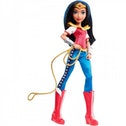 Damaged Packaging DC Super Hero Wonder Woman 12 Inch Action Doll Used - Like New